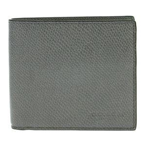 Coach (コーチ) F74981/ASH/1 二つ折り財布