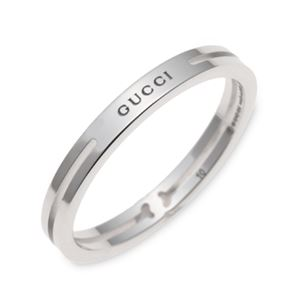 Gucci (グッチ) 373512-J8500/9000/12 リング