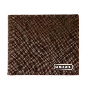 DIESEL (ディーゼル) X03344-P0517/H6028 二つ折り財布
