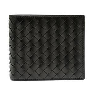 BOTTEGA VENETA (ボッテガ・ヴェネタ) 113993-V4651/1000 二つ折り財布