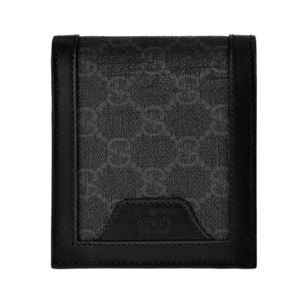 Gucci (グッチ) 365470-KGDHR/1078 二つ折り財布