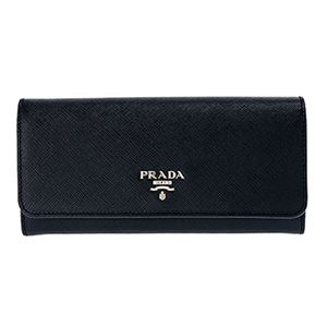 Prada (プラダ) 1MH132 S/COLOUR/BAL/AST 長財布
