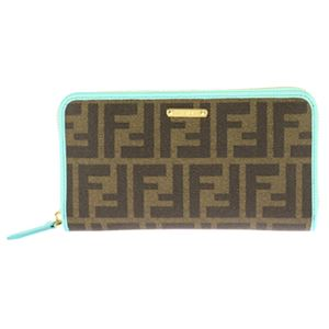 Fendi(フェンディ) 8M0299-00GRP/F0962 長財布