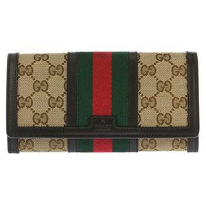 Gucci(グッチ) 409440-KQW5G/9791 長財布