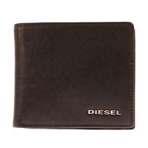 DIESEL(ディーゼル) X03363-PR013/H6030 二つ折り財布