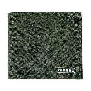 DIESEL (ディーゼル) X03909-P0517/H5429 二つ折り財布