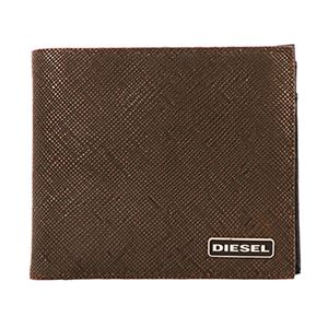DIESEL (ディーゼル) X03909-P0517/H6028 二つ折り財布