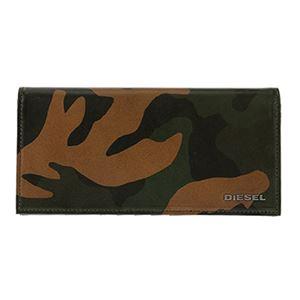DIESEL (ディーゼル) X04129-P1074/H5477 長財布