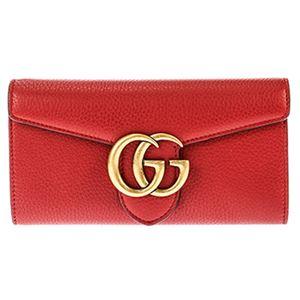 Gucci (グッチ) 400586-A7M0T/6339 長財布