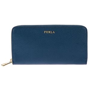 Furla (フルラ) 874881/BLU GINEPRO 長財布