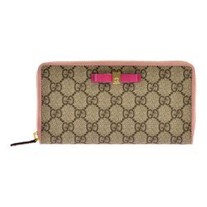Gucci (グッチ) 388680-KLQUG/8431 長財布