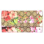 Gucci (グッチ) 404070-KU2IN/8693 長財布