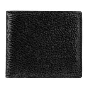 Coach (コーチ) F59111/BLK/1 二つ折り財布