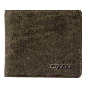 DIESEL (ディーゼル) X03363-P1075/H6184 二つ折り財布