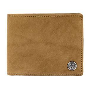 DIESEL (ディーゼル) X04381-PR013/T2282 二つ折り財布
