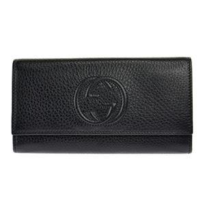 Gucci (グッチ) 282414-A7M0G/1000 長財布