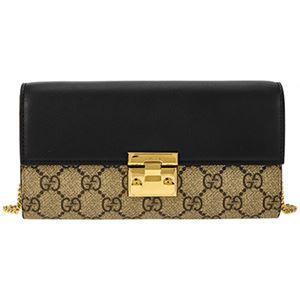 Gucci (グッチ) 453506-KLQIG/8575 長財布