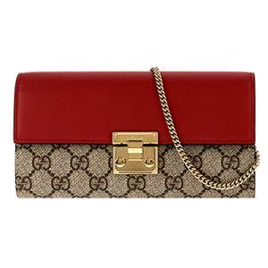 Gucci (グッチ) 453506-KLQIG/9784 長財布