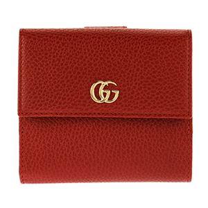 Gucci (グッチ) 456122-CAO0G/6433 ダブルホック財布