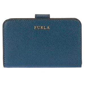 Furla (フルラ) 887639/AVIO SCURO 二つ折り財布