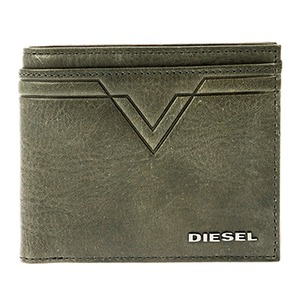 DIESEL (ディーゼル) X03932-PR227/T8013 二つ折り財布