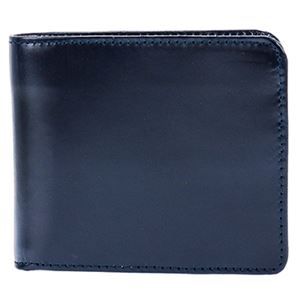 GLENROYAL (グレンロイヤル) 03-4128/DARK BLUE 二つ折り財布