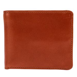 GLENROYAL (グレンロイヤル) 03-4128/OXFORD TAN 二つ折り財布