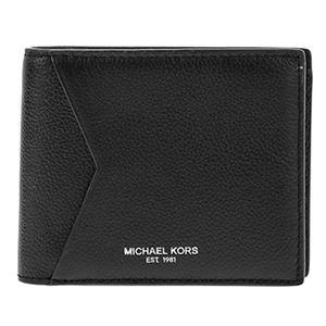 Michael Kors (マイケルコース) 39F5MYTF3L/001 二つ折り財布