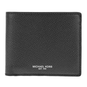 Michael Kors (マイケルコース) 39F5XHRF1L/001 二つ折り財布