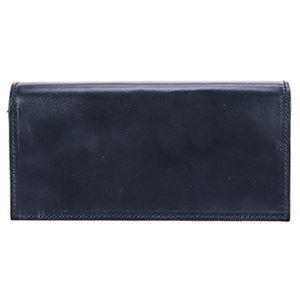 GLENROYAL (グレンロイヤル) 03-5594/DARK BLUE 長財布