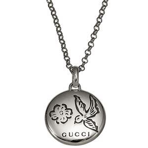 Gucci (グッチ) 455546-J8400/0701 ネックレス
