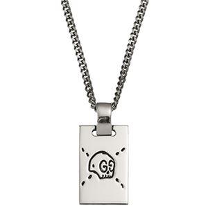 Gucci (グッチ) 455315-J8400/0701 ネックレス