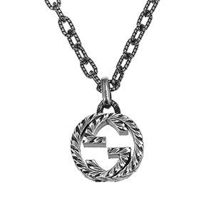 Gucci (グッチ) 455307-J8400/0701 ネックレス