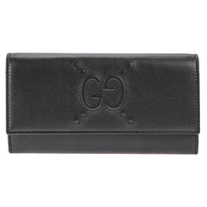 Gucci (グッチ) 453390-DSVTG/1000 長財布