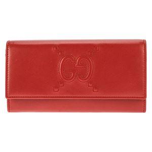 Gucci (グッチ) 453390-DSVTG/6433 長財布