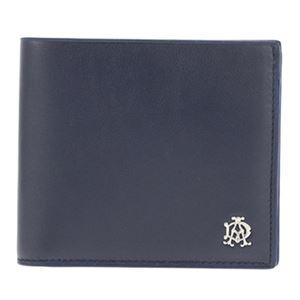 Dunhill (ダンヒル) L2XR32N 二つ折り財布