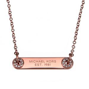 Michael Kors(マイケルコース) MKJ6384791 ネックレス