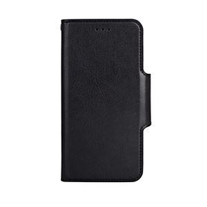 iPhone6s ケース 手帳型 HANSMARE Super Slim Case(ハンスマレ スーパースリムケース)アイフォン iPhone6(Case black)