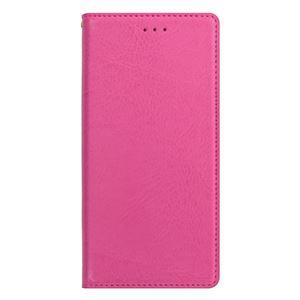 iPhone6s/6 ケース 手帳型 HANSMARE Standing Diary(ハンスマレ スタンディングダイアリー)アイフォン 2段階スタンド(pink)