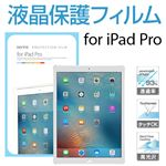 BEFiNE iPad Pro用 液晶保護フィルム