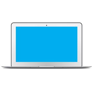 BEFiNE MacBook Air 11 液晶保護フィルム
