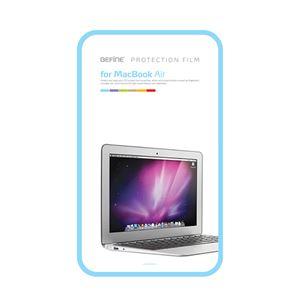 BEFiNE MacBook Air 13 液晶保護フィルム