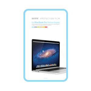 BEFiNE MacBook Pro 13 Retina Display 液晶保護フィルム