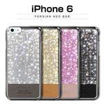 dreamplus iPhone6 Persian Neo Bar ゴールド