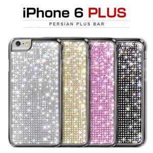 dreamplus iPhone6 Plus Persian Plus Bar シルバー