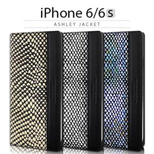 dreamplus iPhone6/6S Ashley Jacket ゴールド