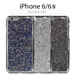 dreamplus iPhone6/6S ELLISIA Bar ブラック