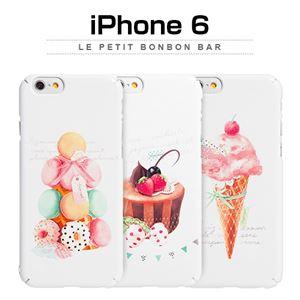 Happymori iPhone6 Le Petit BonBon Bar マカロン