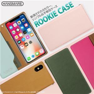 HANSMARE iPhone 8/7 ROOKIE CASE Sky Blue