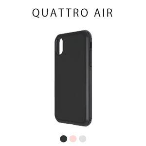 Just Mobile iPhone X Quattro Air ブラック